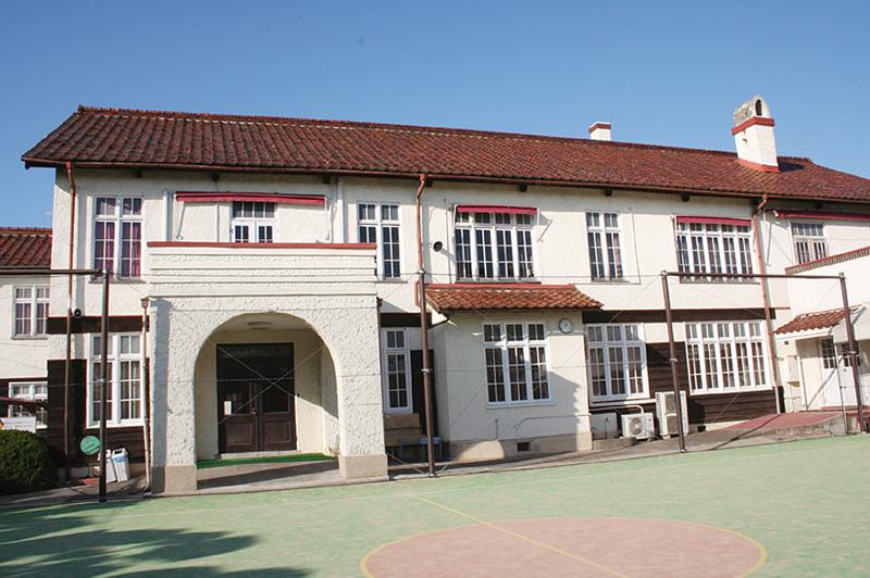 ハイド記念館・教育会館