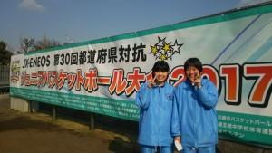 滋賀選抜写真