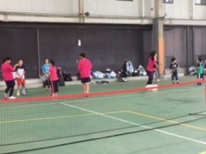 Kids' Tennis