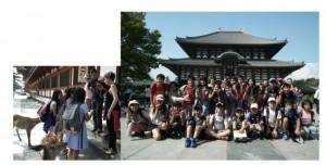 6年見学旅行-奈良2